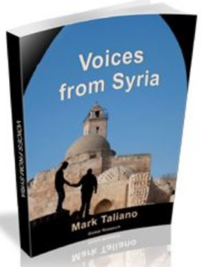 Book: Voices From Syria