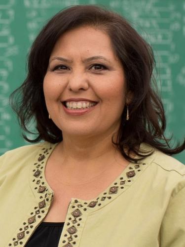 Monica Garcia, From InText