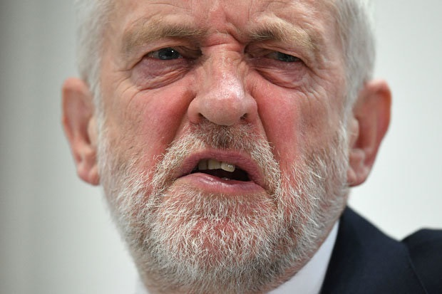 Anti-semitism is cover for a much deeper divide in Britain's Labour party