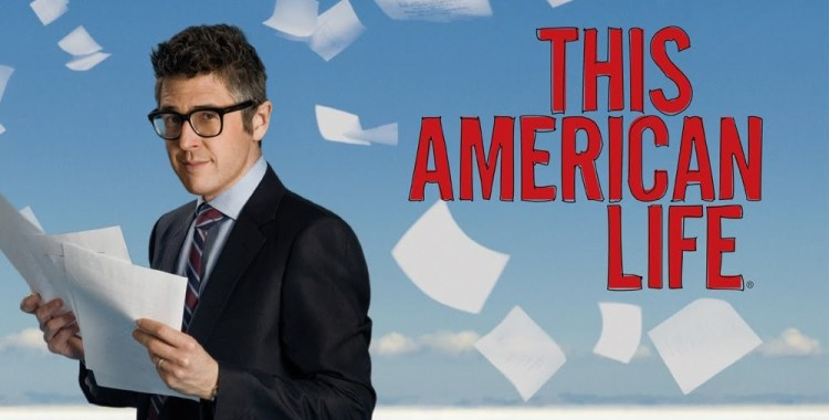 Has Ira Glass been Enlisted for Internet Censorship?