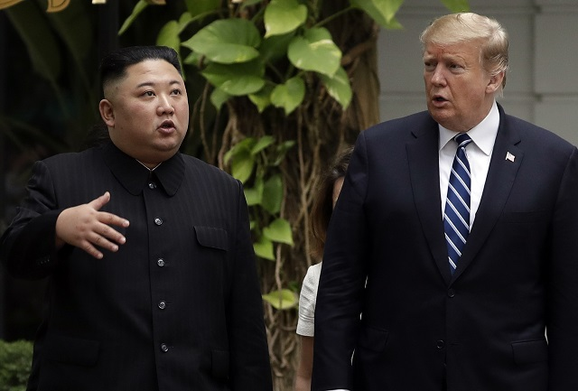 Did Trump deliberately mislead Kim about the administration's demands or has Trump's position simply hardened over time?