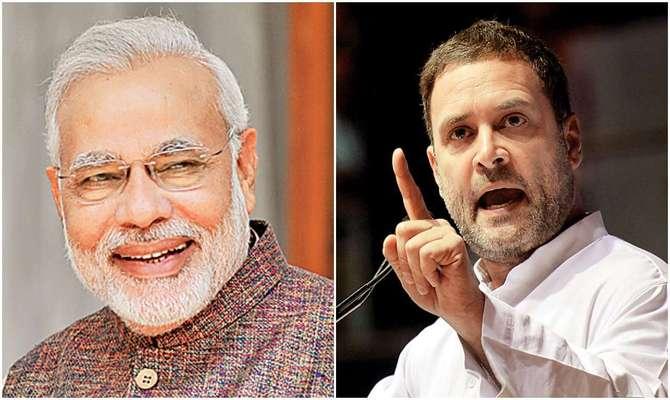 Modi without allies? Joke is on Congress