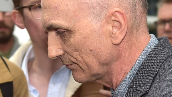 The British Labour party has arrived with the suspension of MP Chris Williamson for anti-semitism