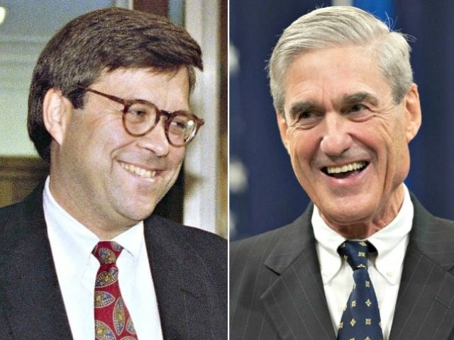Attorney General Barr has lately pulled a rabbit or maybe a red herring out of his hat to stall things further in an obvious attempt to 'drown the fish' and take the sting out of the Mueller report