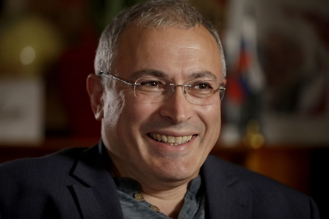 Mikhail Khodorkovsky Dossier Center has adopted the key elements of J Edgar Hoover's COINTELPRO