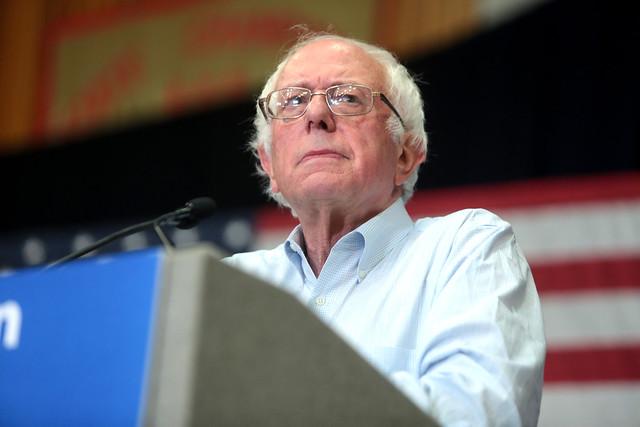 Sen. Bernie Sanders, I-Vt., From InText