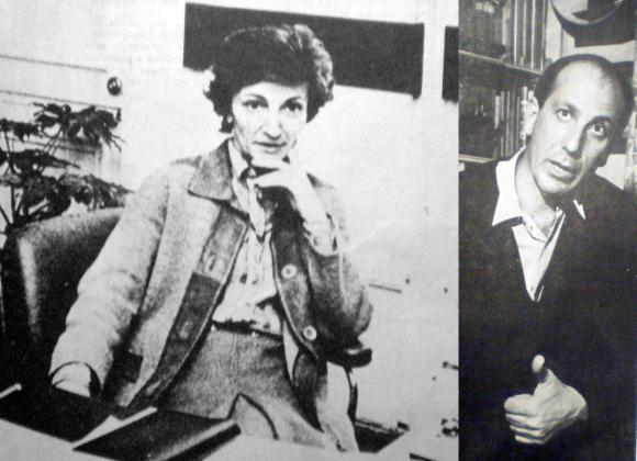 Foreign Ministry official Elena Holmberg and renowned writer Haroldo Conti were among those who disappeared at the hands of security forces during the Argentine dictatorship