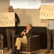 All high-profile anti-Palestinians should be asked tough questions