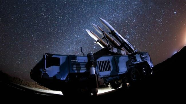 PressTV-Watch Iran's Khordad 3 air Defense