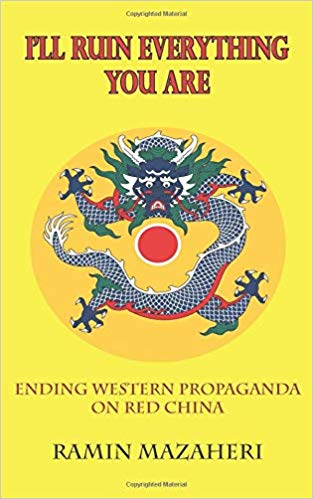 Ending Western Propaganda in Red China