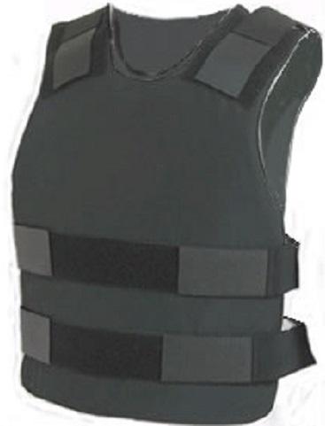 Kevlar Bulletproof Vest, From InText
