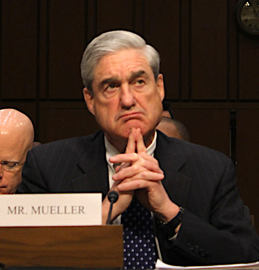 Mueller: Needs more time., From InText