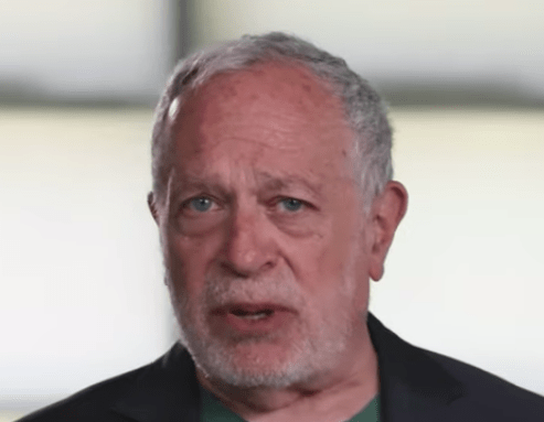 Robert Reich: Moderates and Centrists Are No Safe BetFormer Secretary of Labor Robert Reich.