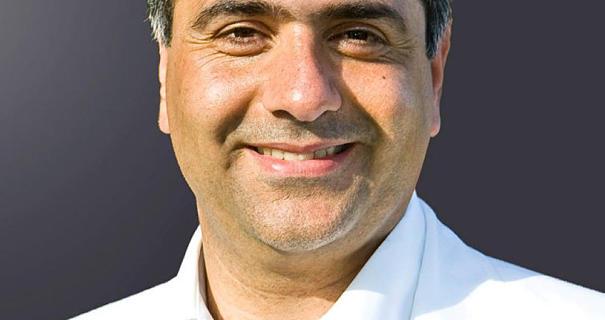 Dr. Seyed Shahram Iranbomy