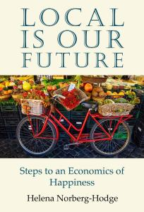 Local is Our Future book cover