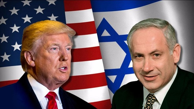 The Trump administration seems poised to give Prime Minister Benjamin Netanyahu an invaluable campaign contribution by providing a green light for Israel to declare sovereignty in Area C of the West Bank, From InText