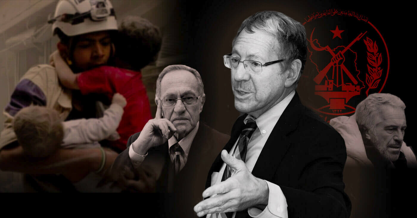 Cotler's campaigns for foreign regime change or intervention almost always march in lock-step with neoconservative U.S. foreign policy. His