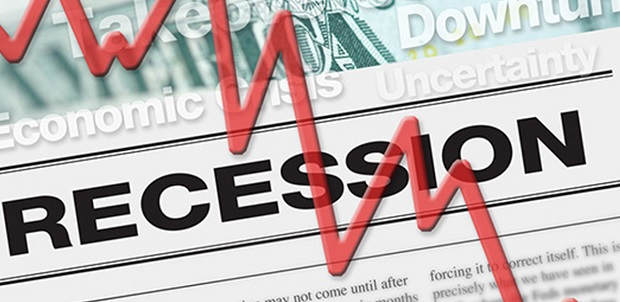 The next recession like every recession since 1913 will come stamped 'Courtesy of the Federal Reserve'