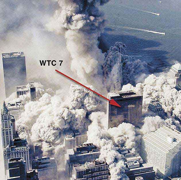 The University of Alaska Fairbanks WTC 7 Report concludes that the collapse of WTC 7 on 9/11 was caused not by fire but rather by the near-simultaneous failure of every column in the building