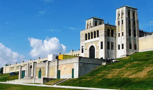 Palace of Purification