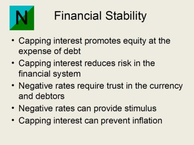 Financial Stability, From InText