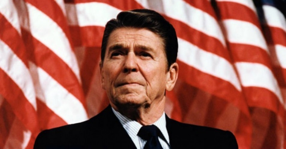 Democracies will only begin to revive when we reverse the Reagan Revolution and return to the classical economic and political systems that existed in the Western world before the neoliberal 1980s., From InText