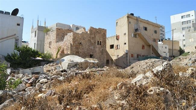 Israel Plans to Confiscate More Palestinian Land