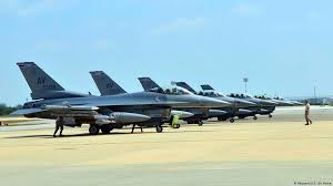 U.S. F-16s at Incirlik, From InText
