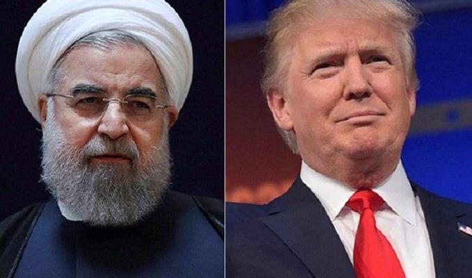 Rouhani/Trump