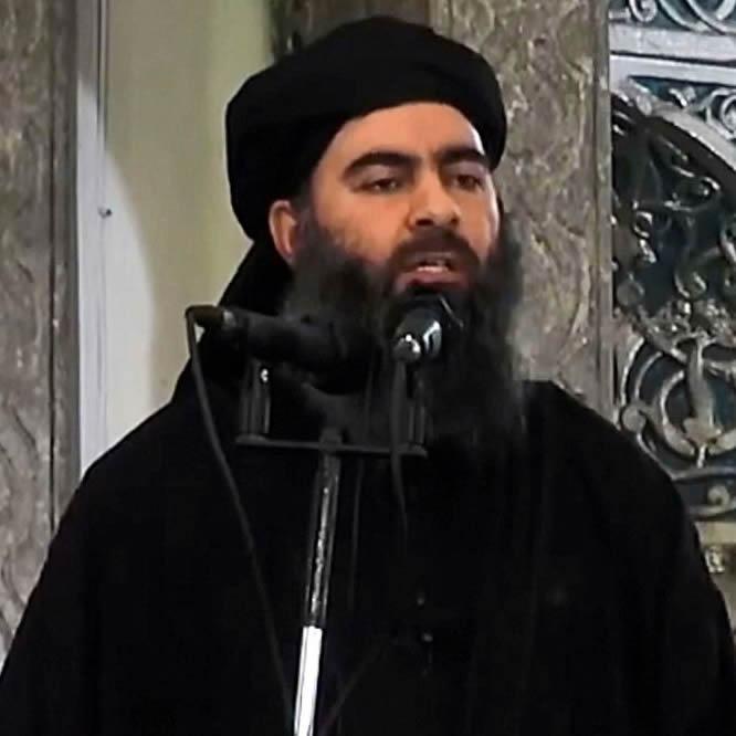 Baghdadi, From InText