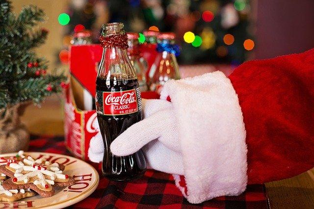 Despite health concerns, Coke remains number 1