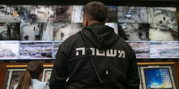 Israeli software used on Palestinians is producing new cyber weapons that are rapidly being incorporated into global digital platforms, From InText