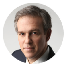 Bret Stephens, NYTimes Columnist