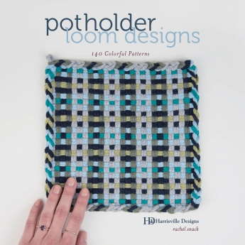 Potholder Loom Designs