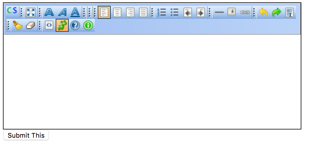 Here's a first look at the new user interface for text entry