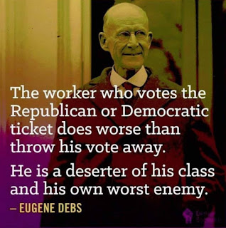 Eugene Debs, From InText
