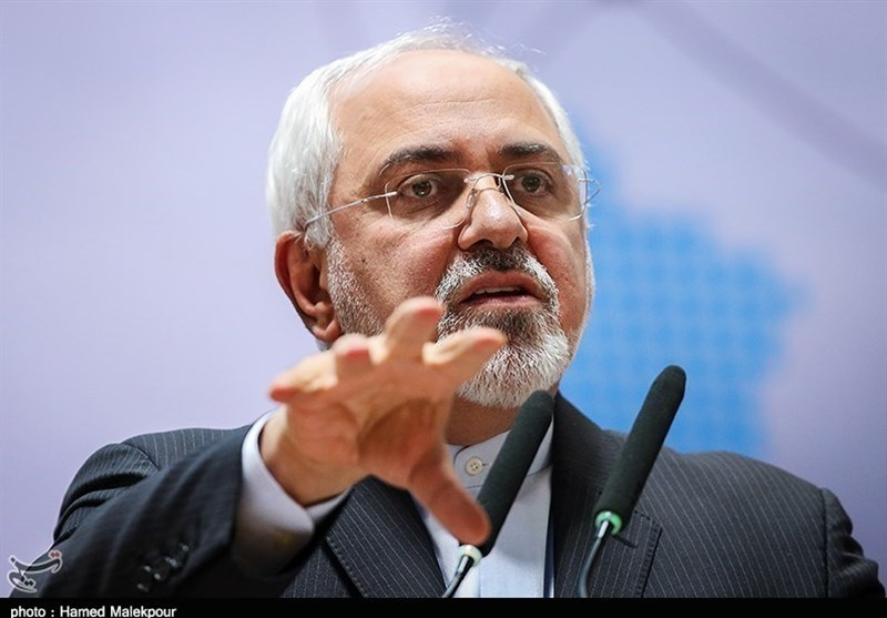 Mohammad Javad Zarif, From InText