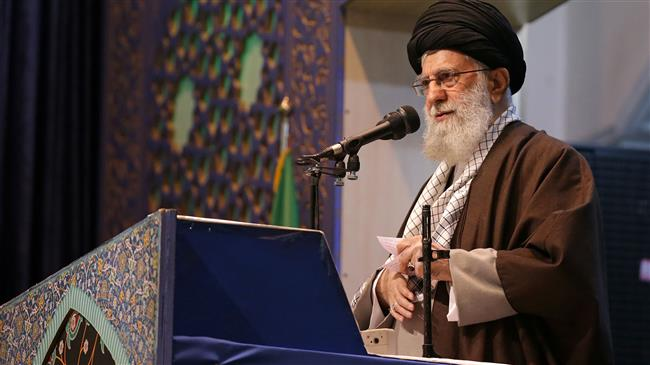 Ayatollah Khamenei: US disgraced after assassination of Gen. Soleimani, From InText