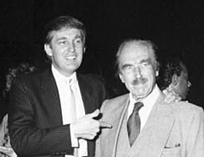 Donald and Fred, From InText
