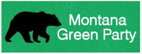 Montana Green Party logo