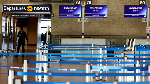 Israel is taking the extraordinary step of requiring a 14-day quarantine for anyone entering the country Prime Minister Benjamin Netanyahu announced Monday
