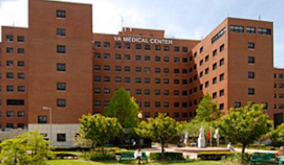 Philadelphia VA Hospital, From InText