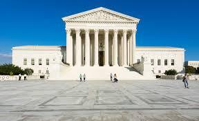 United States Supreme Court Building ...