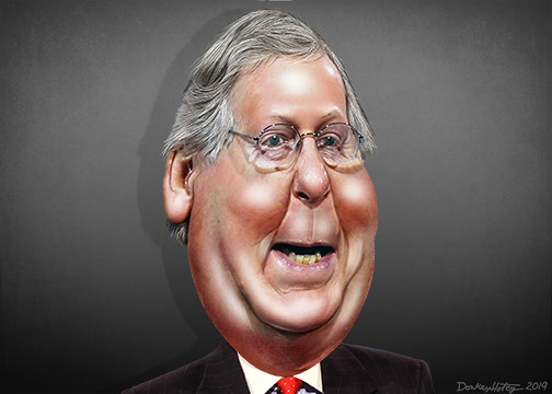 Mitch McConnell, From InText