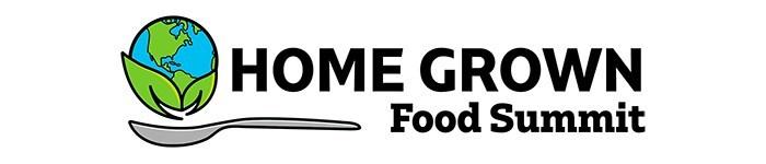 Home Grown Food Summit