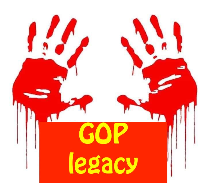 gop legacy, From InText
