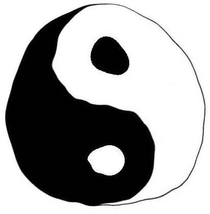 Shaky Yin-Yang, From InText