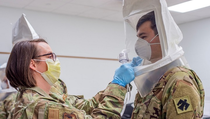Special Operations Medical Group