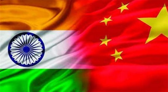 India China, From InText