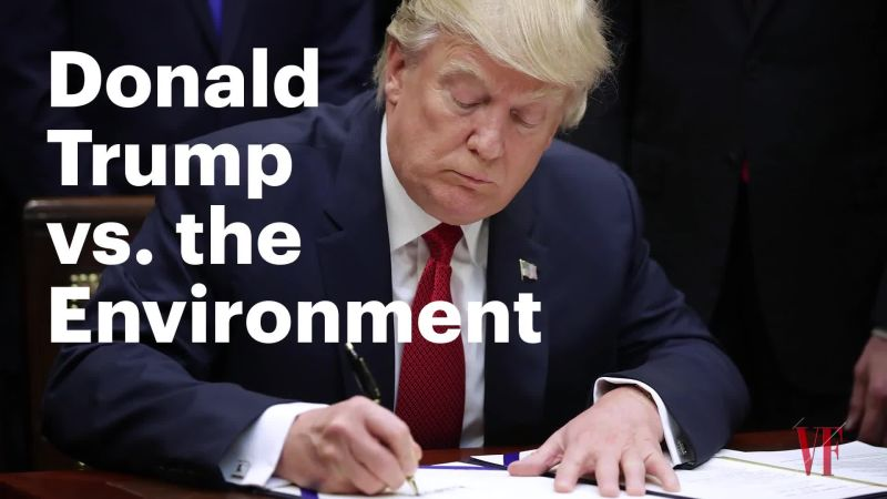 DT vs. Environment
